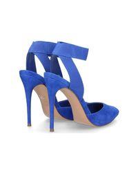 Chaussures escarpins CHAUSSURES À TALONS FEMME Steve Madden en coloris Blue