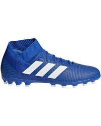Chaussures de foot BC0301 Adidas pour homme en coloris Blue