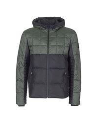 Calvin Klein Gray Osnowc Jacket for men