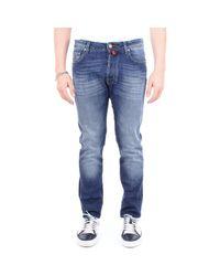 PW68800734 hommes Jeans en bleu Jacob Cohen pour homme en coloris Blue