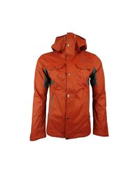 Arrano Face M Brown For In Jacket North Men's The PSvHqwTt