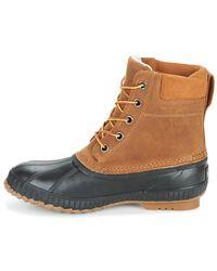 Sorel | Cheyanne Ii Men's Mid Boots In Brown for Men | Lyst