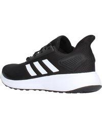 Duramo 9 nero BB7066 Chaussures Adidas pour homme en coloris Black