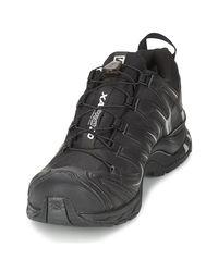 XA PRO 3D GTX Chaussures Salomon pour homme en coloris Black