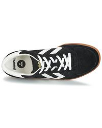 Hummel Victory Men's Shoes (trainers) In Black for men