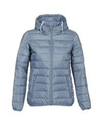 Roxy Forever Freely Women's Jacket In Blue