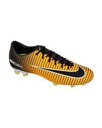 Nike Multicolor Mercurial Victory Vi Fg M Men's Football Boots In Multicolour for men