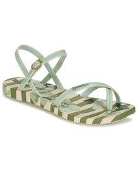 Ipanema Fashion V Sand Women's Sandals In Green