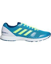 Adizero RC hommes Chaussures en bleu Adidas pour homme en coloris Blue