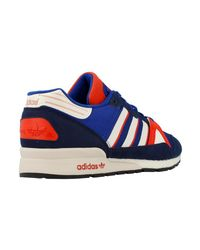 Adidas Zx 710 Men's Shoes (trainers) In Red for men