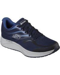 Skyline Brightshore Chaussures Skechers pour homme en coloris Blue