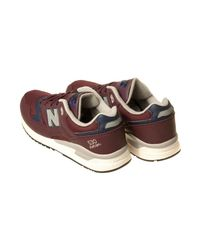 New Balance Multicolor 530 Classics Traditionnels Men's Shoes (trainers) In Multicolour for men