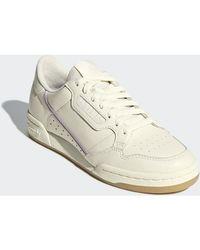 Chaussure Continental 80 Chaussures Adidas pour homme en coloris Natural