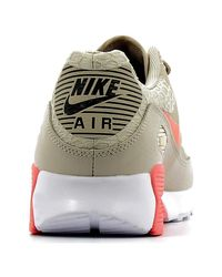 Nike Lage Sneakers Air Max 90 Ultra 2.0 W in het Natural