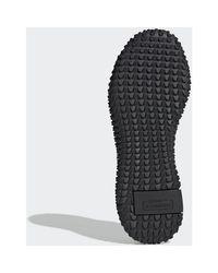 Zapatilla CountryxKamanda Adidas de color Black