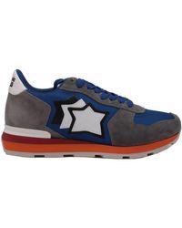 BASKETS HOMME Chaussures Atlantic Stars pour homme en coloris Gray