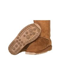 U.S. POLO ASSN. Heyo Women's Mid Boots In Brown