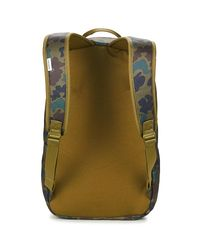 Converse - Edc Poly Backpack Men's Backpack In Green for Men - Lyst