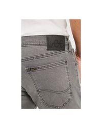 LUKE_L719PCBA hommes Jeans en Gris Lee Jeans pour homme en coloris Gray