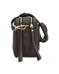 Gianni Chiarini - Bs 6625 Nuv Women's Shoulder Bag In Brown for Men - Lyst