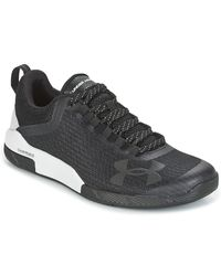 Under Armour Ua Charged Legend Tr Men's Trainers In Black for men