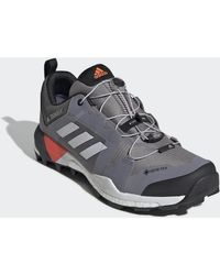 Chaussure Terrex Skychaser GTX Chaussures Adidas en coloris Gray