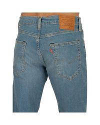512 Slim Taper Jeans Jeans Levi's pour homme en coloris Blue