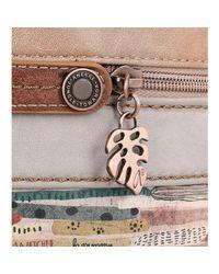 30717-01 BEIGE Pochette ANEKKE en coloris Natural