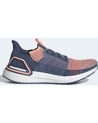 Ultraboost 19 Baskets De Running femmes Chaussures en Multicolor Adidas en coloris Blue