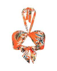 OceanAlley Maillots de bain Seafolly en coloris Orange
