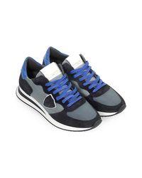 Trpx Noir Chaussures Philippe Model pour homme en coloris Black