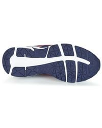 Asics Gel-contend 4 Women's Running Trainers In Blue