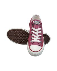 Converse Multicolor Chuck Taylor All Star Women's Shoes (trainers) In Multicolour