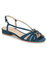 Sandales André en coloris Blue
