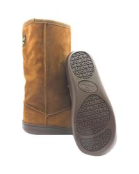 Rocket Dog Sugardaddy Women's Mid Boots In Brown