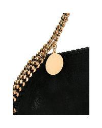 SAC TOTE FEMME Cabas Stella McCartney en coloris Black