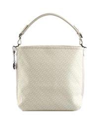 Y Not? ? Y-009 Bag Big Accessories White Women's Shoulder Bag In White