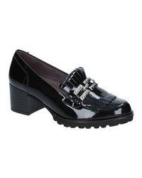 5404 Chaussures Pitillos en coloris Black