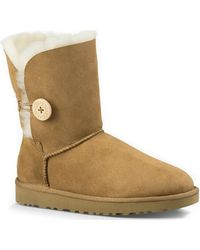 BAILEY BUTTON II 1016226 CHE Bottes Ugg en coloris Brown