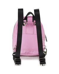 KENZO Tiger Mini Rucksack Women's Backpack In Pink