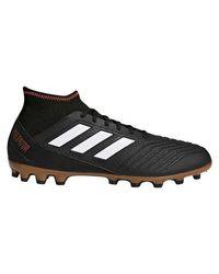CP9306 Chaussures de foot Adidas pour homme en coloris Black