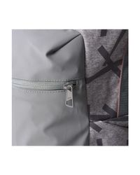 Adidas Originals Gray Young Athletes Men's Backpack In Multicolour for men
