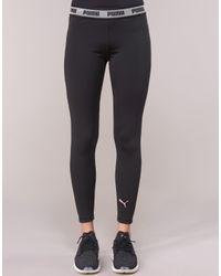 PUMA Legging Soft Sport LEGGING in het Black
