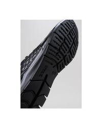 Geox Sneakers D Sukie in het Black voor heren
