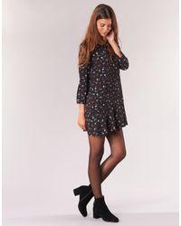 Betty London Black Hartec Dress