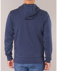 New Balance - Men's Sweatshirt In Blue for men
