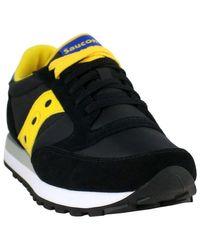 BASKETS HOMME Chaussures Saucony pour homme en coloris Black