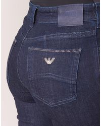 Armani Jeans Blue Bobi Jeans