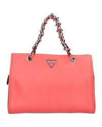 VY69 5906 BORSE POPPY di Guess in Pink
