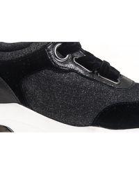 Baskets Chaussures Liu Jo en coloris Black